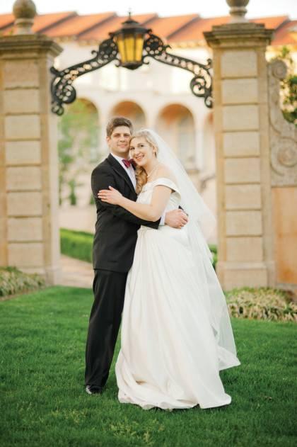 Michelle + Ryan