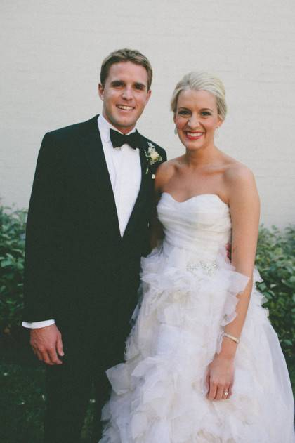 Anne + Jeff