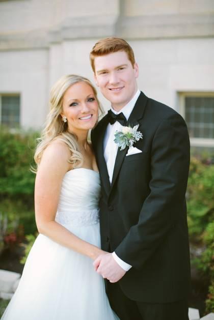 Jessica + Corey