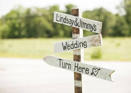 Lindsay + Jimmy