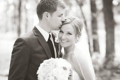 Vanessa + Kyle