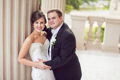 Samantha + Brandon