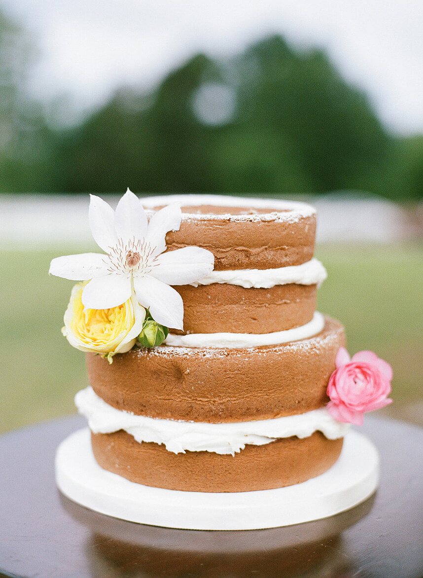 Naked Cakes 2 - Aaron_Snow_Photography, Amy Cakes, Poppy Lane