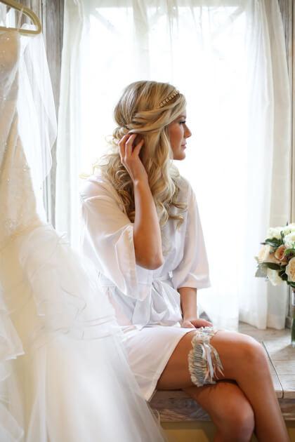 Ranch wedding in tulsa natalie will for Wedding dress rental tulsa