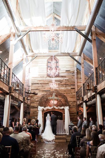 Oklahoma Wedding At Southwind Hills Barn Captured By Sarah