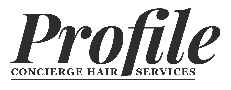 Profile Concierge Hair Services Beauty