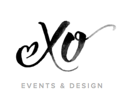 XO Events & Design - Oklahoma Wedding Floral