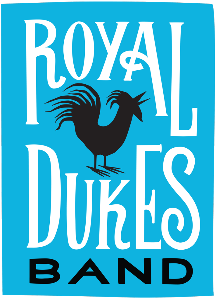 Royal Dukes Band - Oklahoma Wedding Entertainment