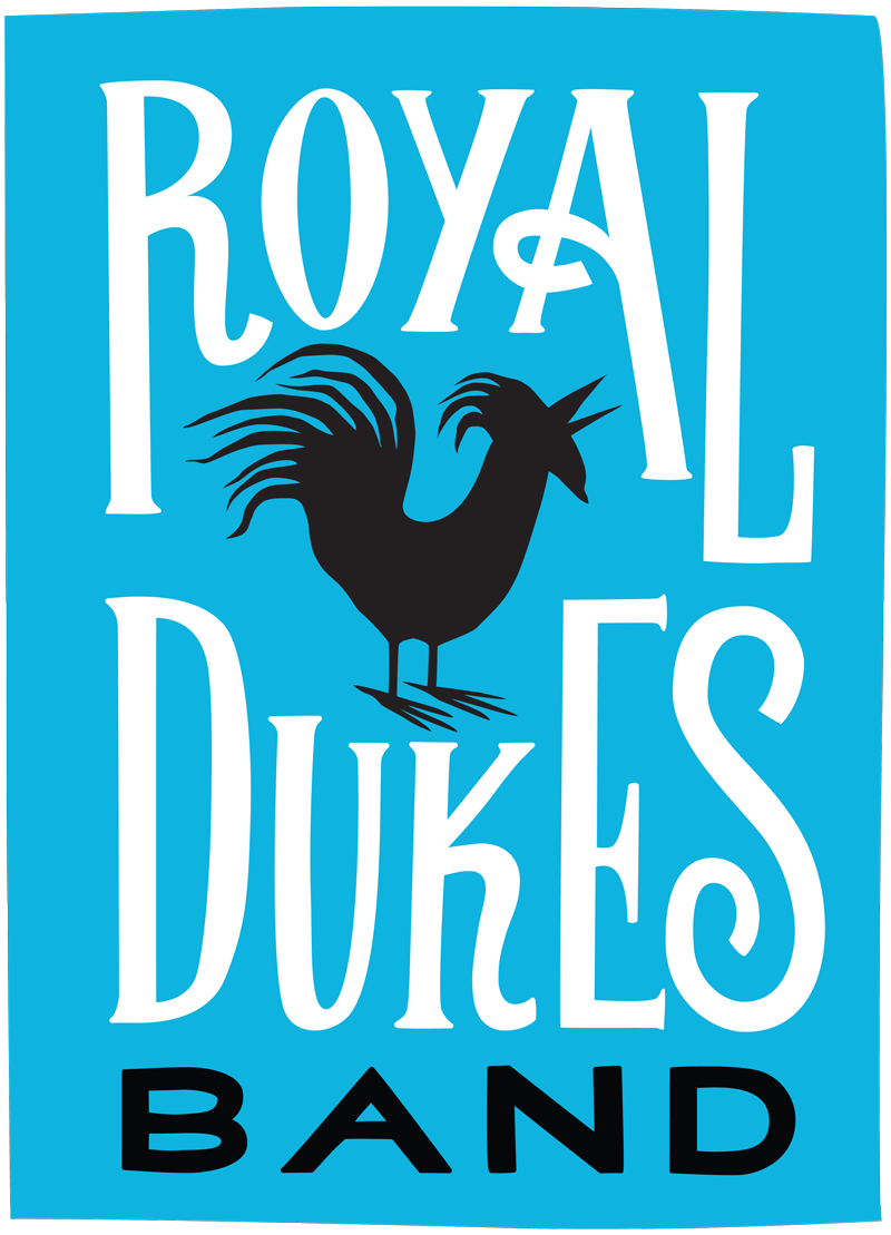 Royal Dukes Band Entertainment