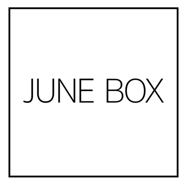 June Box - Oklahoma Wedding This & That