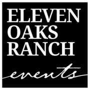 Eleven Oaks Ranch - Oklahoma Wedding Venues