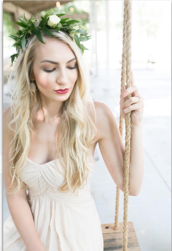 Atherial Makeup and Skin Studio - Oklahoma Wedding Beauty