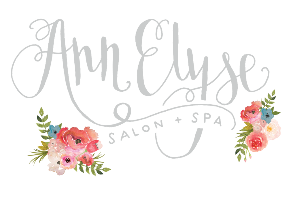 AnnElyse Salon & Spa - Oklahoma Wedding Beauty