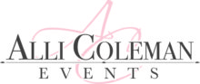 Alli Coleman Events - Oklahoma Wedding Wedding Planner