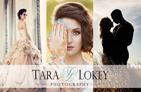 Tara Lokey Photography - Oklahoma Wedding Photography