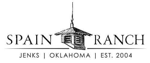 Spain Ranch - Oklahoma Wedding Venues