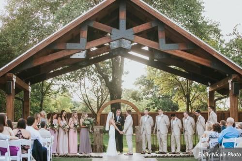 THE SPRINGS in Norman - Oklahoma Wedding Venues