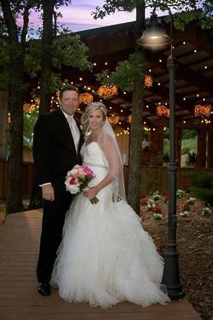 Moore Farms Rustic Weddings & Event Barns - Oklahoma
