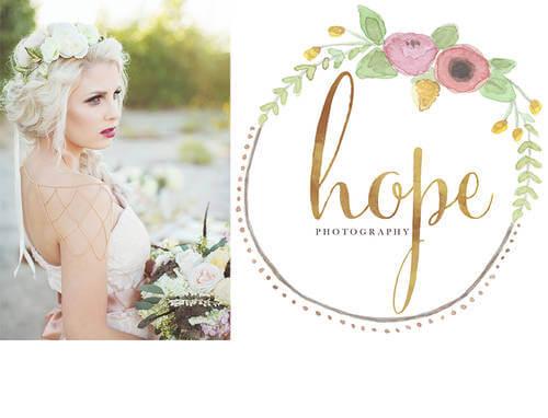 Hope Photography - Oklahoma Wedding Photography