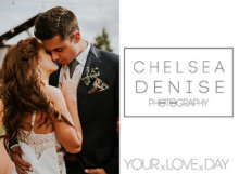 Chelsea Denise Photography - Oklahoma Wedding Photography