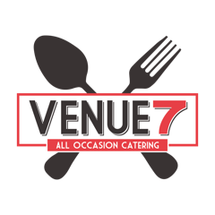 Cafe 7 / Venue 7 - Oklahoma Wedding Catering