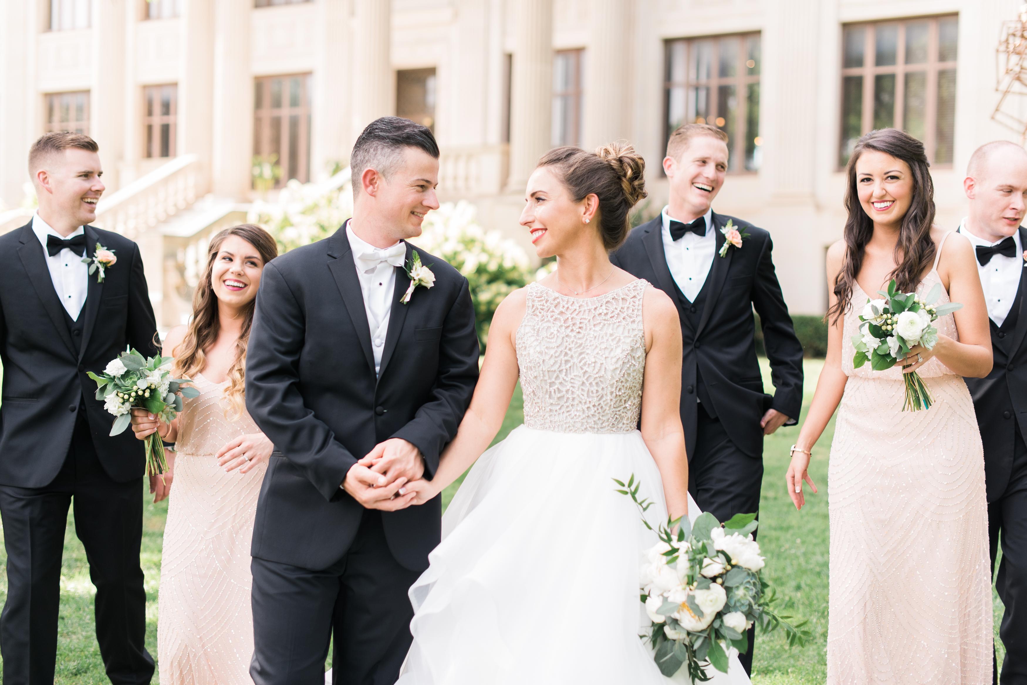 Kristina Gaines Photography - Oklahoma Wedding Photography