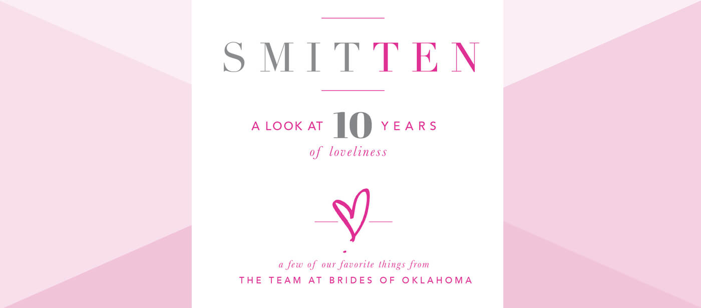 Brides of Oklahoma - Anniversary Smitten Section
