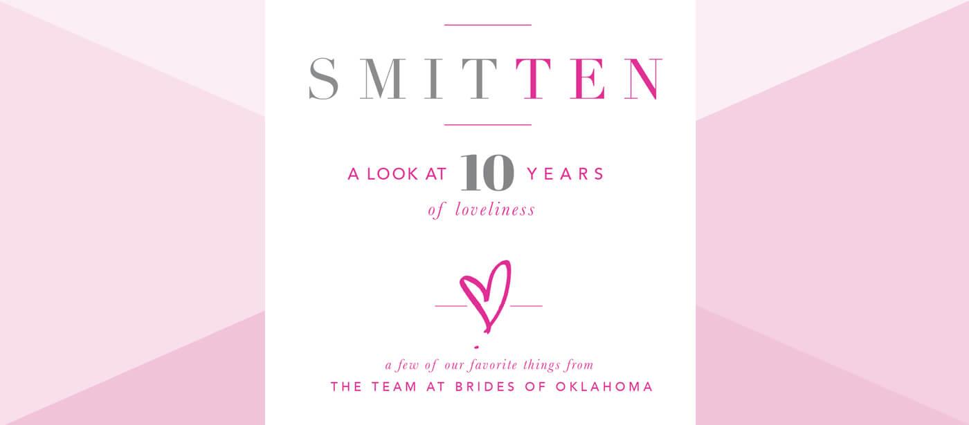 Brides of Oklahoma - Anniversary Smitten Section