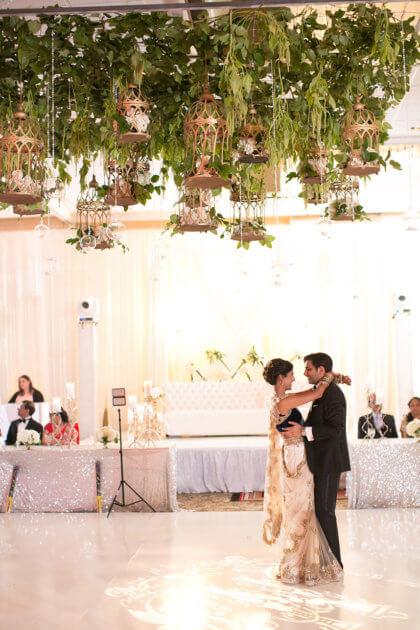 Nimisha Shah And Neal Patel S Cultural Oklahoma Wedding