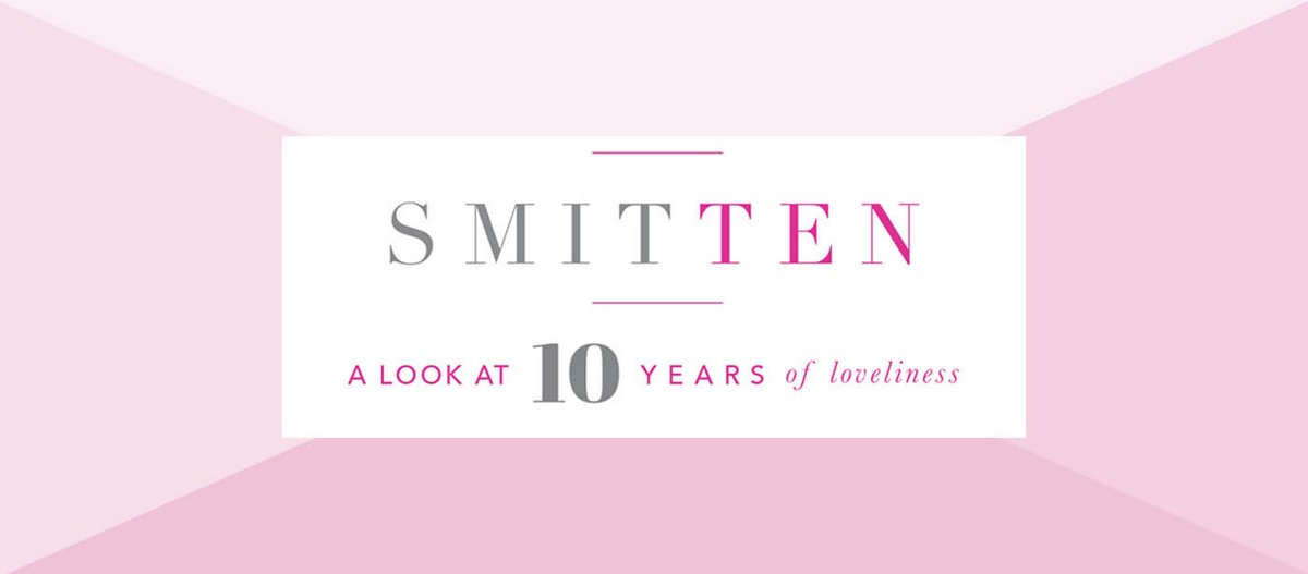 Smitten - 10 years of Brides of Oklahoma's favorite images