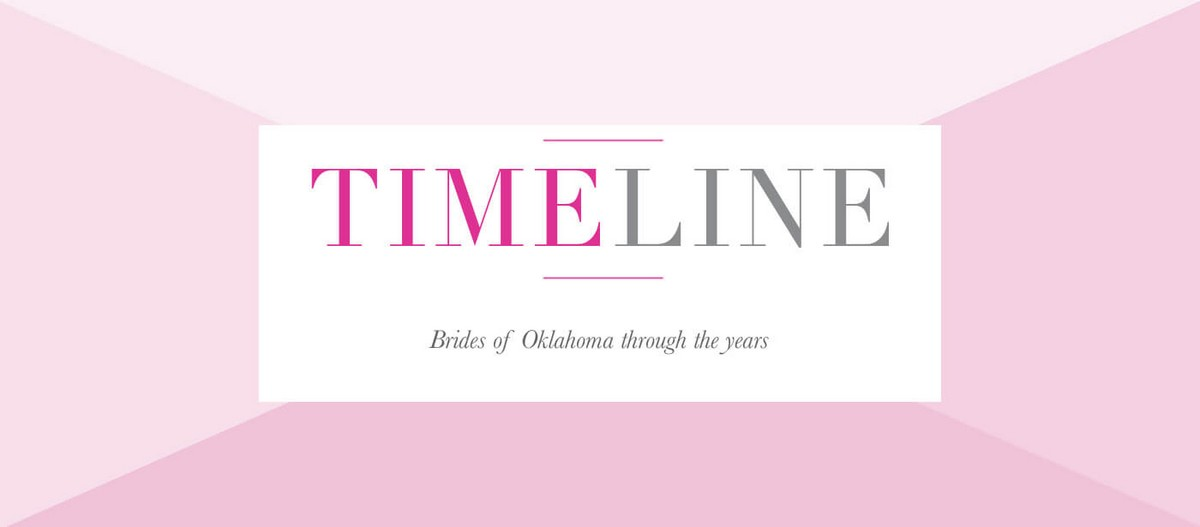 Brides of Oklahoma Timeline