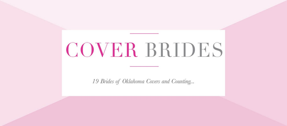 Brides of Oklahoma past cover brides