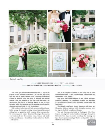 BridesofOK_SS2017_WeddingAnnouncements_A-060