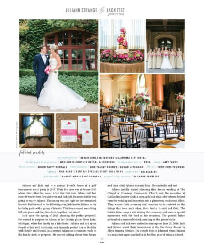 BridesofOK_SS2017_WeddingAnnouncements_A-109