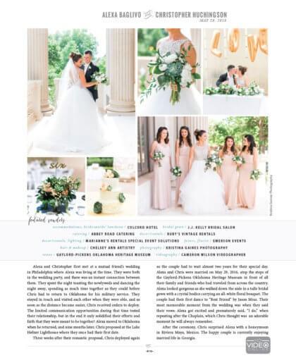 BridesofOK_SS2017_WeddingAnnouncements_A-110