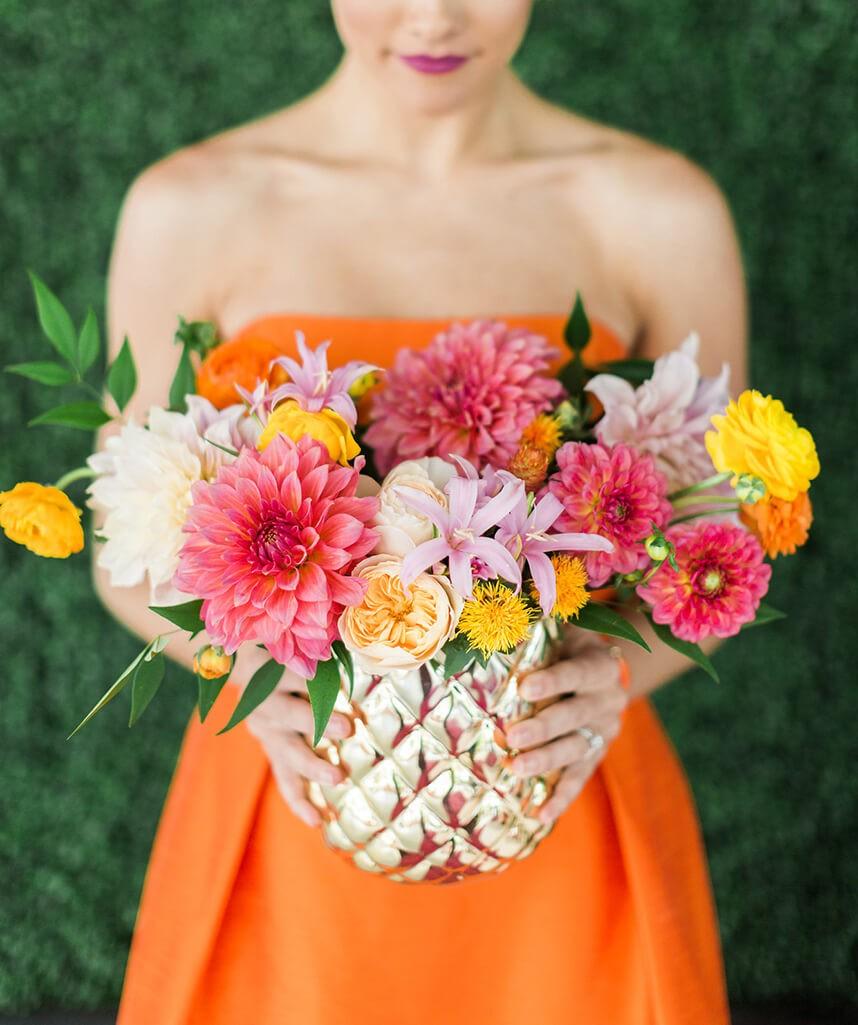 meet the mag creatives oklahoma wedding florists. Black Bedroom Furniture Sets. Home Design Ideas