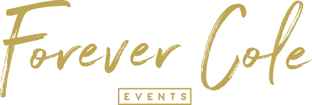 Forever Cole Events - Oklahoma Wedding Wedding Planner