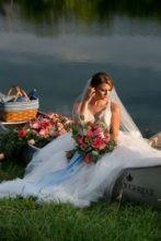 Daniel Weir Design - Oklahoma Wedding Wedding Planner