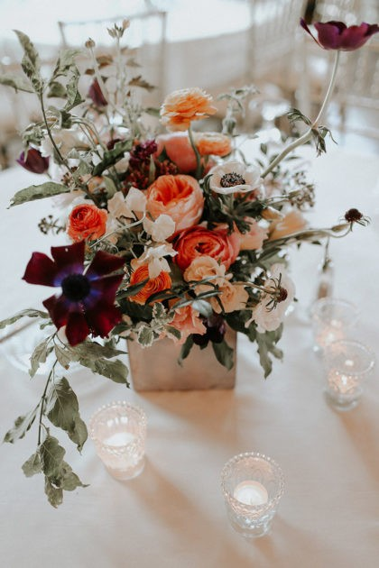 Morgan Hampton And Robert Dunlap S Boho Oklahoma Wedding