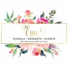 Essie - Oklahoma Wedding Wedding Planner