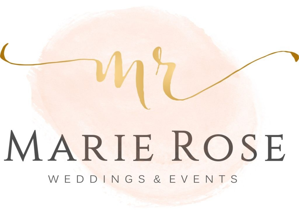 Marie Rose Events - Oklahoma Wedding Wedding Planner