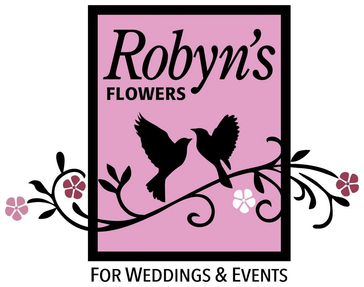 Robyn's Flower Garden Floral