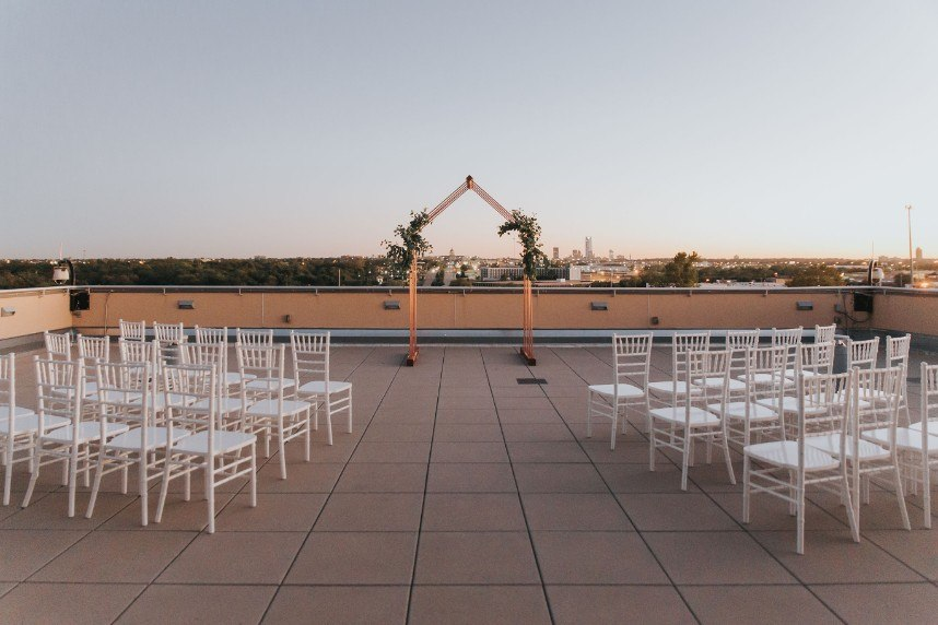 Seven Must-See Modern Oklahoma Wedding Venues