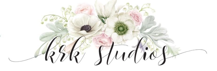 KRK Studios - Oklahoma Wedding Boudoir