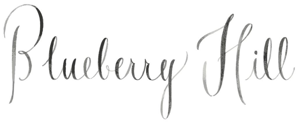 Blueberry Hill Events - Oklahoma Wedding Wedding Planner
