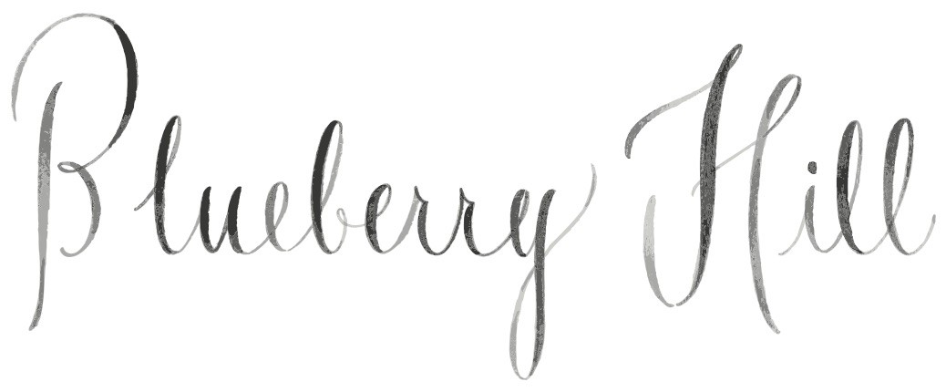 Blueberry Hill Events Wedding Planner