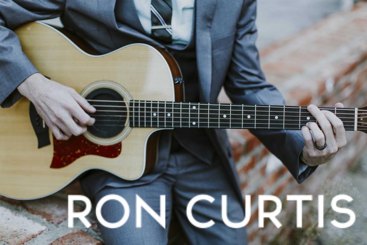 Ron Curtis Live Wedding Music - Oklahoma Wedding Entertainment