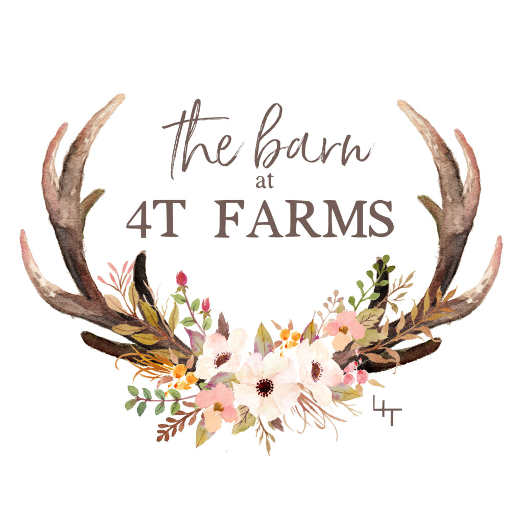 The Barn at 4t Farms - Oklahoma Wedding Venues