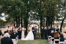 Tatanka Ranch - Oklahoma Wedding Accommodations