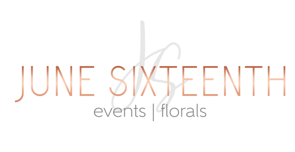 June Sixteenth Events & Florals - Oklahoma